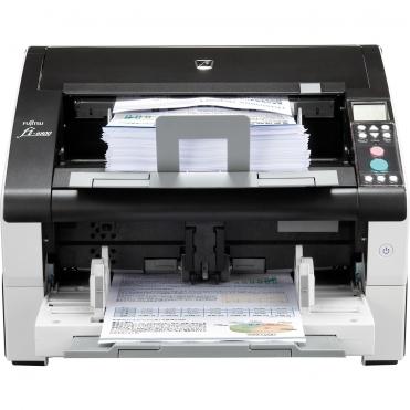 Departamental Scanner I  Fujitsu Production Scanner