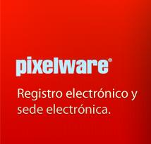 Registro electrónico y sede electrónica