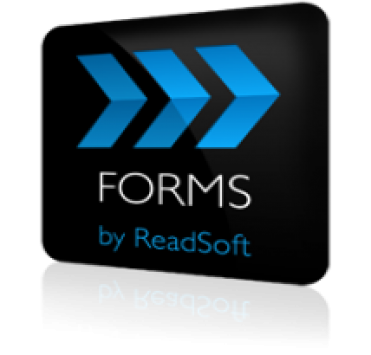 Collector I ReadSoft Forms