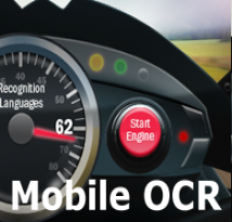 Mobile OCR Engine