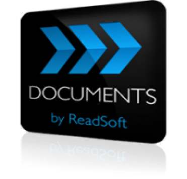 Collector I Readsoft Documents