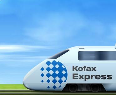 Kofax Capture I Kofax Express